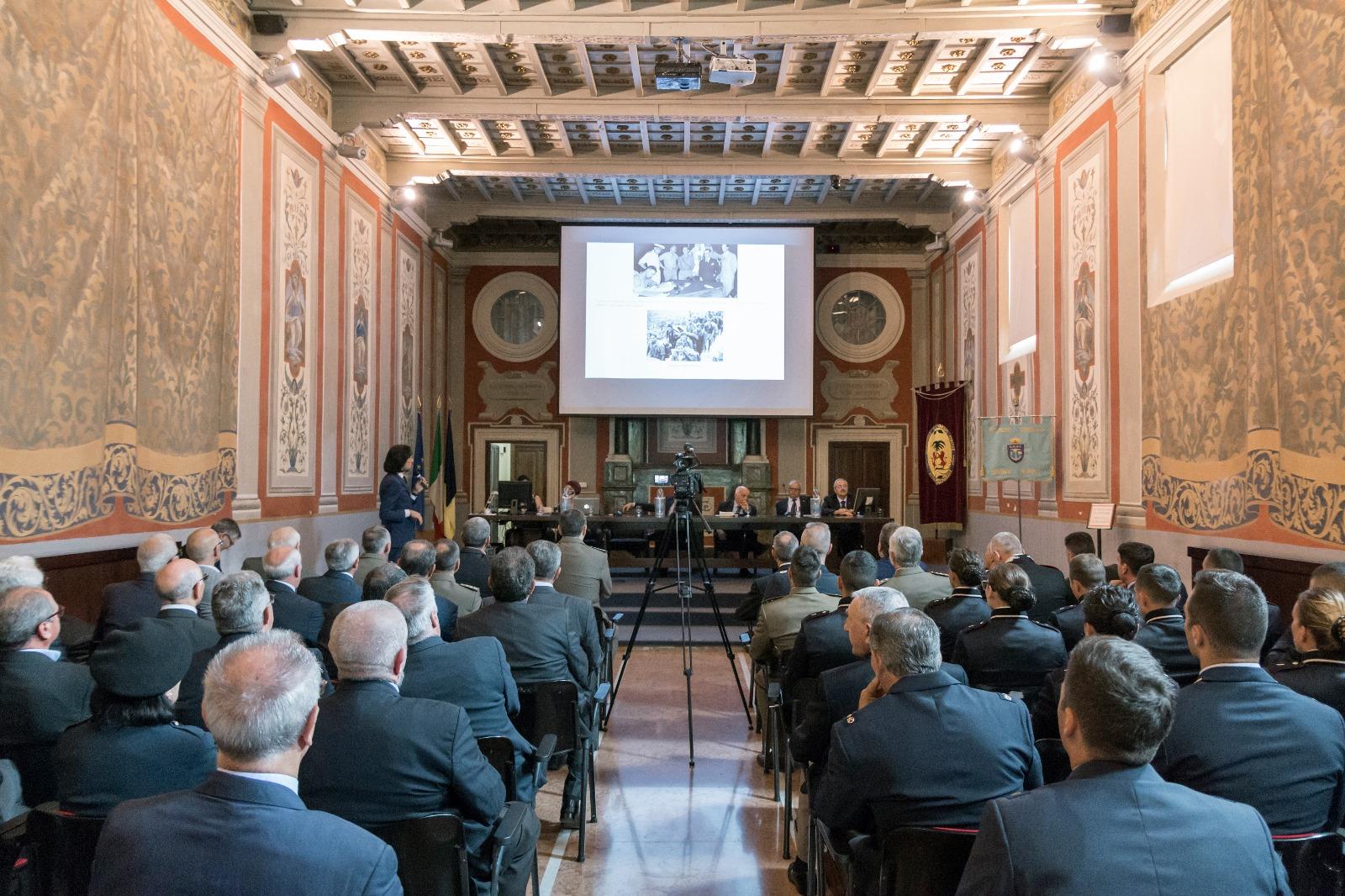 UNSI E FREEMIND LANCIANO IL MUSEO VIRTUALE DEI CONFLITTI MONDIALI